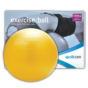 Exercise & Massage Products