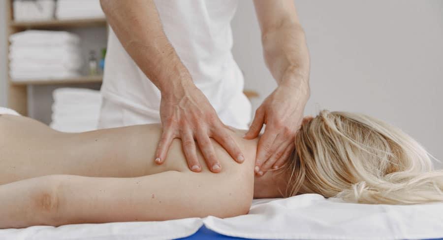 Remedial Massage Bankstown